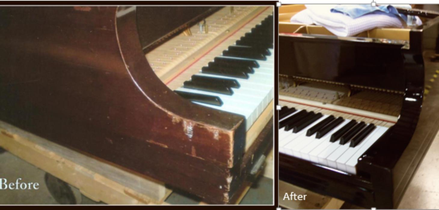 Piano crop